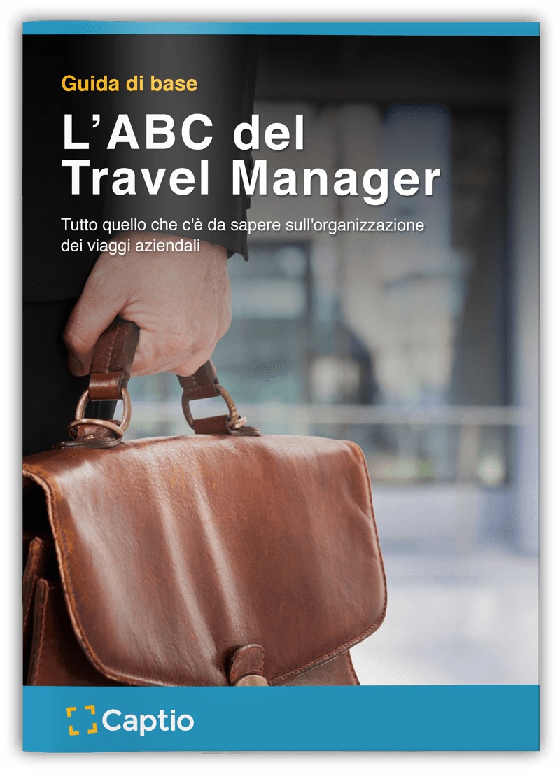 L'ABC del Travel Manager