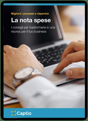 La nota spese: i consigli per trasformarla in una risorsa per il tuo business