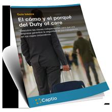 El cómo y el porqué del Duty of care