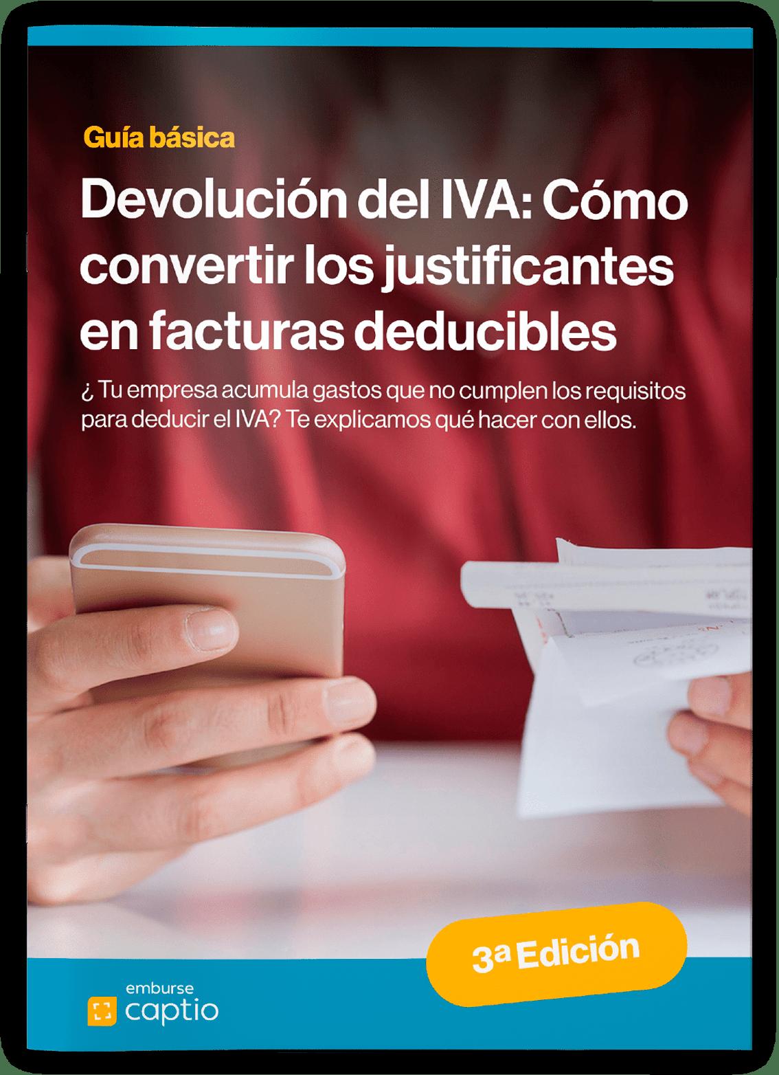 Portada 3D DEvolucion del IVA