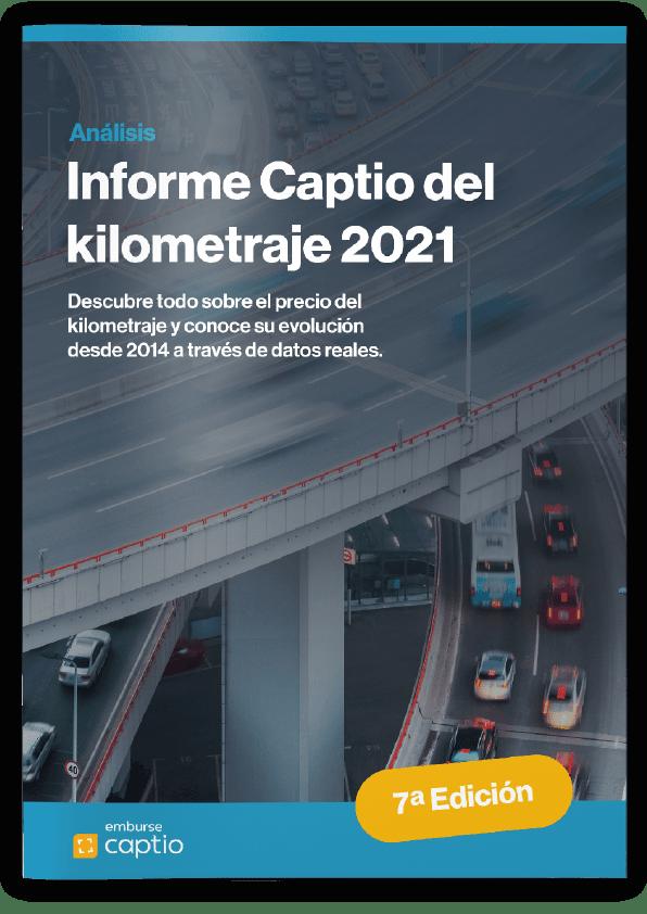 Portada 3D Kilometraje 2021