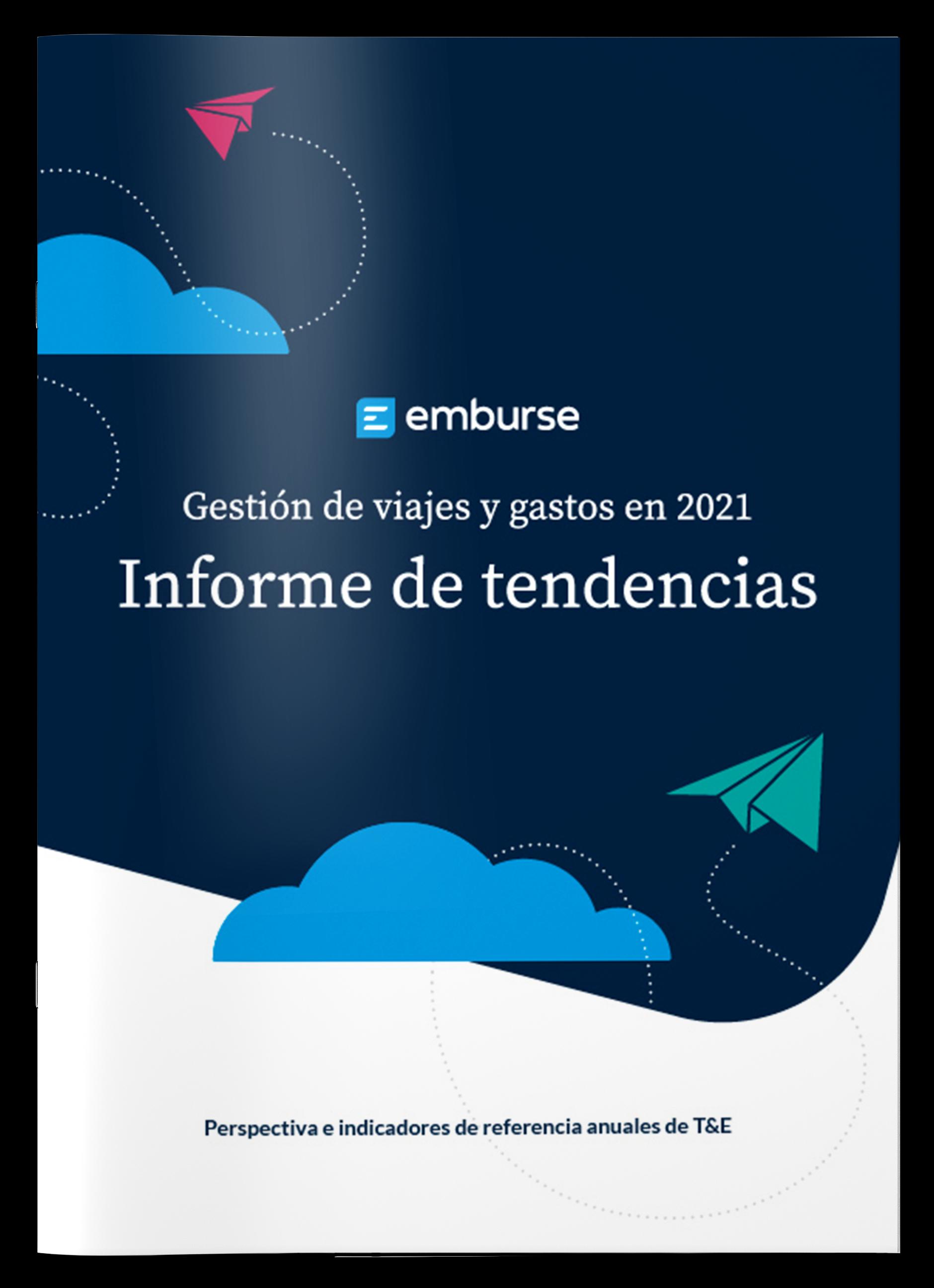 portada 3d informe de tendencias 2021