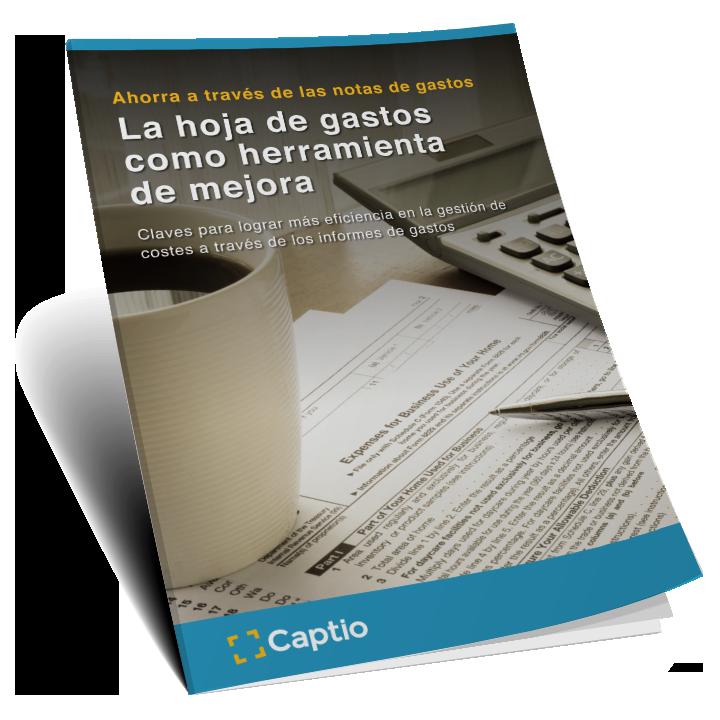 Guía] - La hoja de gastos como herramienta de mejora